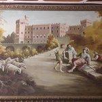 Castello di Valenzano Foto