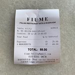 Photo de Fiume - Casual Italian by Mercante