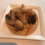 Foto de Moxi Restaurant Hotel Matilda