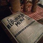 Foto de La Republica