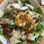 Billede af Molly's Cafe Bar