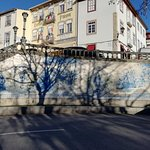 Photo de Painel de Azulejos