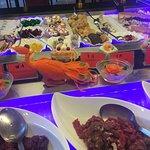 EinSehr gutes chinesisches Restaurant! Egal für Chinesen oder Europäer dort gibts bestimmt was dir schmeckt und gefällt.