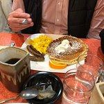 Billede af Square Cafe