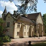 Foto de Abbaye de la Bussiere