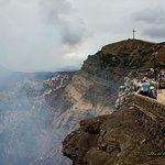 Billede af Masaya Volcano National Park