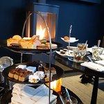 Restaurant Aan de Oever bij Mooirivier Fotografie