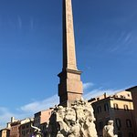 Photo de Obelisco Agonale
