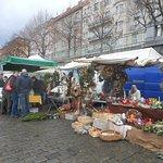 "Photo of Farmer""s Market Naplavka"