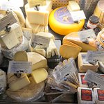 Foto Beecher's Handmade Cheese