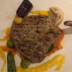 Фотография JW's Steakhouse