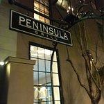 Фотография Peninsula Grill