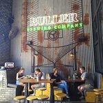 Bild från Buller Pub & Brewery