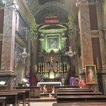 Photo de Chiese di San Carlo e Santa Cristina
