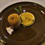 Foto di Junoon Restaurant