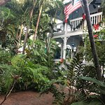 Key West Harbor Inn-bild