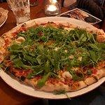 Fotografia lokality Pizzeria Restaurant Speranza