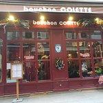 Photo of Bouchon Colette