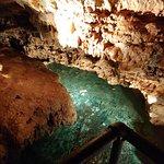 Bridal Cave Foto