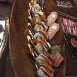 ภาพถ่ายของ Wasabi Sushi Steak & Lounge Bar