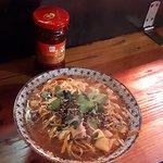 Momo Wok Box Foto