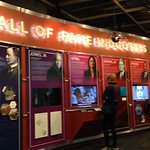 National Inventors Hall of Fame Foto