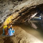 Fotografija – Grotta Turistica Antro del Corchia
