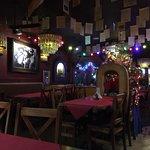 Zdjęcie The Mexican
