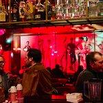 Bilde fra Newton Bar