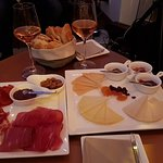 Photo of Wine & Cheese Bar Paradox
