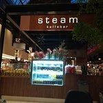 Fotografija – Steam Kaffebar Eger - Karl Johan
