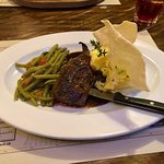 Restaurant Outback Lodge의 사진