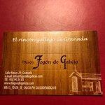 Foto de Fogon de Galicia