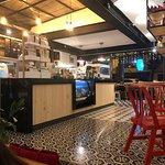 Foto de Amati Cafe