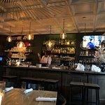 Фотография Blue Dog Kitchen Bar