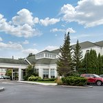 Hilton Garden Inn Portland Airport