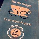 Photo of Cafe Con Gracia
