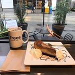 Zdjęcie Trees Organic Coffee