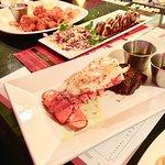 Ảnh về Willie G's Seafood & Steaks