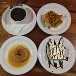 Billede af El Patio de Café Milagro - Manuel Antonio