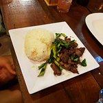 Фотография Mangrove Restaurant