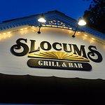 Фотография Slocums Grill & Bar