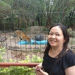 Foto di Botolan Wildlife Farm