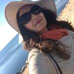 Bilde fra Lake Nasser