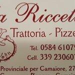 Bild från Da Riccetto