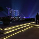Photo de Dolce Vita at Mandarin Oriental, Singapore