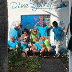 Фотография Dive Spirit Mauritius
