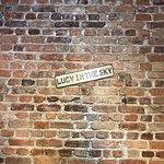 ルーシー イン ザ スカイ カフェの写真