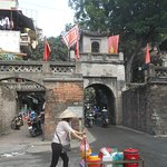 Photo of Old City Gate