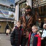 Nottingham Robin Hood Town Tour照片